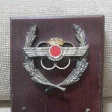 Militaria: METOPA EJÉRCITO DEL AIRE. Lote 225801925