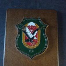 Militaria: METOPA UNIDAD DE RECONOCIMIENTO ALTAMENTE ESPECIALIZADA EJÉRCITO ALEMÁN FSLK200. Lote 232449640
