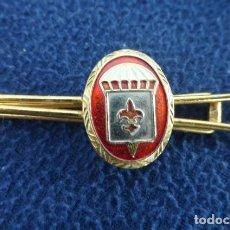 Militaria: PASADOR DE CORBATA, BRIGADA PARACAIDISTA... Lote 248597750
