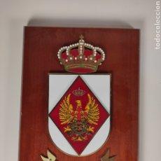 Militaria: METOPA AGRUPACIÓN DE TROPAS. Lote 251789875