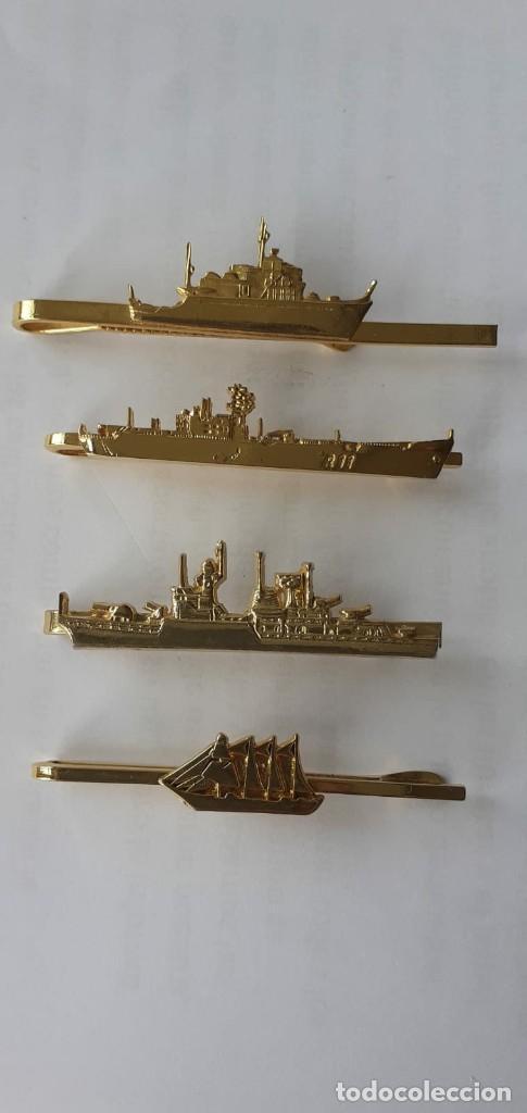 PISACORBATAS ARMADA ESPAÑOLA (Militar - Reproducciones, Réplicas y Objetos Decorativos)