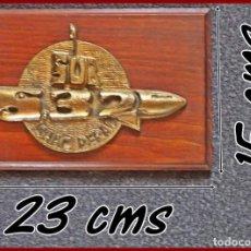 Militaria: 41B/746..SUBMARINO ISAAC PERAL....MEDIDAS. . . . 23 X 15 CMS....PESO... 1 KG. Lote 253195190