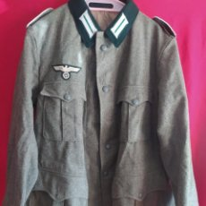 Militaria: CHAQUETA MODELO 1936. WHERMACHT. ALEMANIA NAZI. Lote 255329980