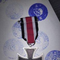Militaria: CRUZ DE HIERRO 2 CLASE. Lote 257723610