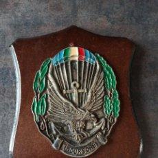 Militaria: METOPA UNIDAD DE OPERACIONES ESPECIALES DEL EJÉRCITO ITALIANO INCURSORI. Lote 257931500