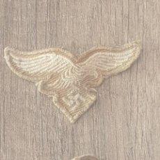 Militaria: EMBLEMA PARA GORRA M41 TROPICAL DE LA LUFTWAFFE. Lote 261786765