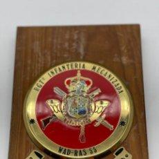 Militaria: METOPA - REGIMIENTO INFANTERIA MECANIZADA. Lote 262362080
