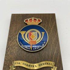 Militaria: METOPA - CAPITANIA GRAL 3º R.M.. Lote 262363025