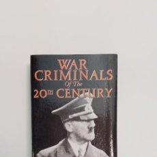 Militaria: IN THE PAST TOYS WAR CRIMINALS OF THE 20TH CENTURY FIGURA ADOLF HITLER ESCALA 1:6. Lote 262540225