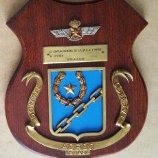 Militaria: METOPA DEL MATAC (MANDO AÉREO TÁCTICO) DE LA 2ª REGIÓN AÉREA. AÑO 1985. Lote 267425049