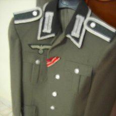 Militaria: REPLICA GUERRERA SARGENTO ALEMAN WHERMACHT.. Lote 268577829