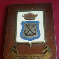 Militaria: METOPA DEL SAN MARCIAL N° 7.. Lote 270548048