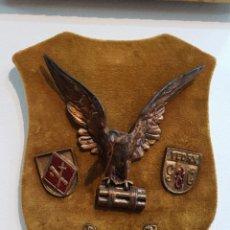 Militaria: METOPA GUARDIA CIVIL TEDAX. Lote 272905798