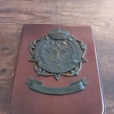Militaria: METOPA PORTAAVIONES PRINCIPE DE ASTURIAS. Lote 275740373