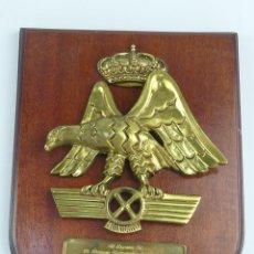 Militaria: METOPA MILITAR EJERCITA DEL AIRE. Lote 275886083