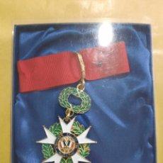Militaria: REPLICA MEDALLA MILITAR LEGION DE HONOR. Lote 278398133