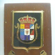 Militaria: METOPA DEL CENTRO INSTRUCCION DE RECLUTAS ( C.I.R. ) Nº 4. OBEJO , CORDOBA. Lote 278925608