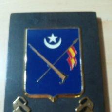 Militaria: METOPA MILITAR AGRUPACION DE TROPAS NOMADAS. Lote 280337683
