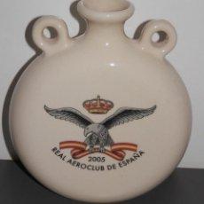 Militaria: RECUERDO DEL REAL AEROCLUB DE ESPAÑA. Lote 297108228