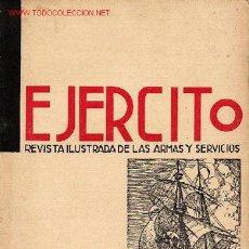 Militaria: EJÉRCITO. Lote 27251644