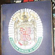 Militaria: REVISTA DE LA POLICIA,AGOSTO DE 1944. Lote 3293943