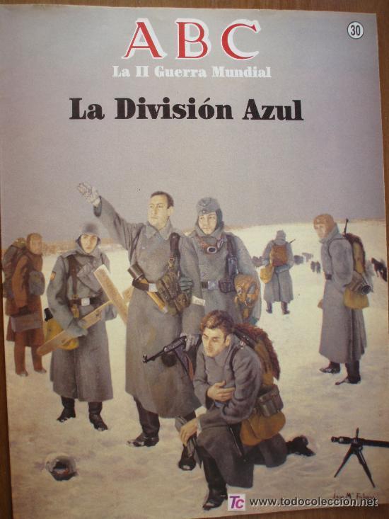 FASCICULOS DE ABC DE LA II GUERRA MUNDIAL. (Militar - Revistas y Periódicos Militares)