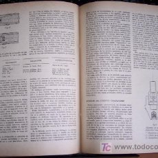Militaria: REVISTA DE LA OFICIALIDAD DE COMPLEMENTO, APÉNDICE DE LA REVISTA EJÉRCITO - AÑO 1950 COMPLETO. Lote 6724921