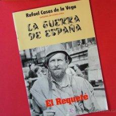Militaria: EL REQUETE - GUERRA CIVIL ESPAÑOLA - CARLISTAS. Lote 25990170