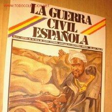Militaria: REVISTA -LA GUERRA CIVIL ESPAÑOLA- Nº 22. AÑO 1979.. Lote 1716666