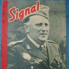 Militaria: SIGNAL. Lote 2372986