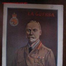 Militaria: REVISTA LA GUERRA Nº83. Lote 2548395