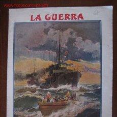 Militaria: REVISTA LA GUERRA Nº99. Lote 2548564