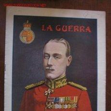 Militaria: REVISTA LA GUERRA Nº100. Lote 2548572