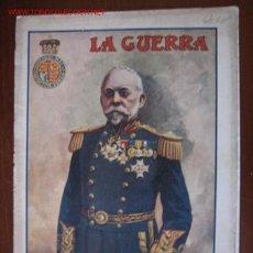 Militaria: REVISTA LA GUERRA. Lote 17076053