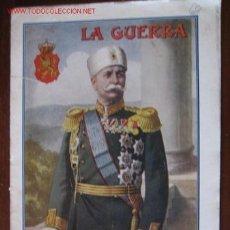Militaria: REVISTA LA GUERRA Nº58. Lote 2548708