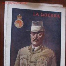 Militaria: REVISTA LA GUERRA Nº79. Lote 2548714