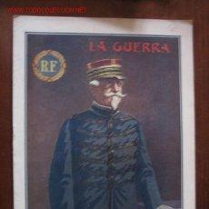 Militaria: REVISTA LA GUERRA Nº75. Lote 2548747