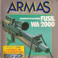 Militaria: REVISTA MENSUAL ARMAS-1987-Nº67 . Lote 14440224