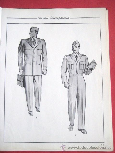 Militaria: CATALOGO MILITAR USA. AÑOS 60.. ...ENVIO GRATIS¡¡¡ - Foto 2 - 26424992