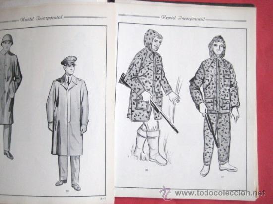 Militaria: CATALOGO MILITAR USA. AÑOS 60.. ...ENVIO GRATIS¡¡¡ - Foto 3 - 26424992