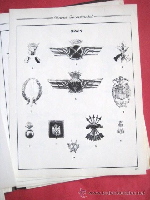 Militaria: CATALOGO MILITAR USA. AÑOS 60.. ...ENVIO GRATIS¡¡¡ - Foto 4 - 26424992