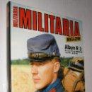Militaria: ALBUM 3 - 6 REVISTAS ARMES MILITARIA MAGAZINE N° 13 AL 18 AÑO 1986 FOTOS COLOR- B/N VARIOS AGOTADO. Lote 26673929