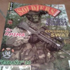 Militaria: SOLDIERS-105. Lote 15803921