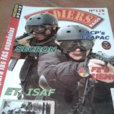 Militaria: SOLDIERS-126. Lote 15804011