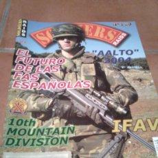 Militaria: SOLDIERS-110. Lote 15818562