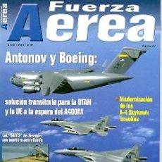 Militaria: RFA-87. REVISTA FUERZA AEREA Nº 87. Lote 105212254