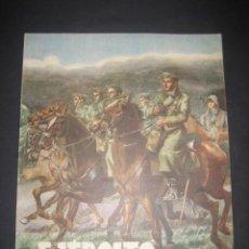 Militaria: REVISTA ILUSTRADA DE LAS ARMAS Y SERVICIOS. MINISTERIO DEL EJERCITO. Nº 112. MAYO 1949.. Lote 18944779