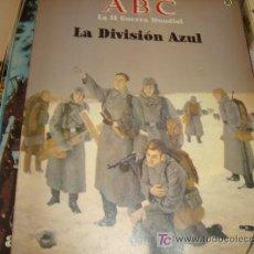 Militaria: ABC - FASCICULO VER NUMERO EN FOTO Y TITULO , SEGUNDA GERRA MUNDIAL , PREGUNTE LO QUE DESEE . Lote 19802206