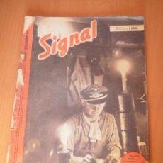 Military - SIGNAL REVISTA DICIEMBRE 41 Nº 23/24 - 24296962