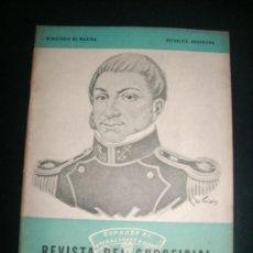 Militaria: REVISTA DEL SUBOFICIAL DE LA MARINA DE GUERRA Nº 51 - ARGENTINA - OCTUBRE/ DICIEMBRE DE 1952. Lote 27626507